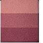 Oční stíny trio RAINBOW - perleťové + neon